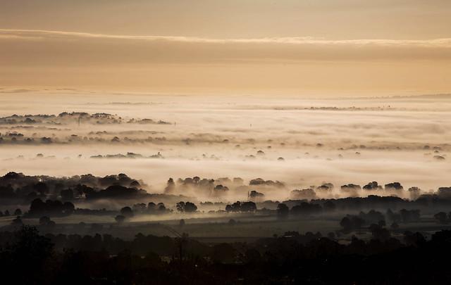 North Shropshire