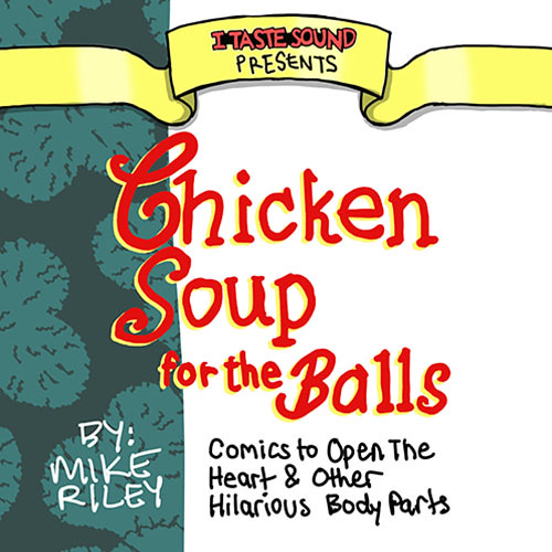 chicken_soup | by Mike Riley