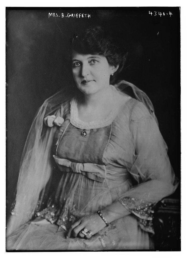 Mrs. B. Griffeth (LOC)