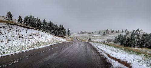 road park travel winter panorama usa snow nature america canon landscape photography state outdoor south sd sp fullframe dakota rik custer 6d ef24105mmf4lisusm tiggelhoven