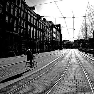 Amsterdam, Netherlands   by pom'.