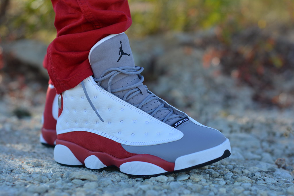 finest selection 8b0a9 529fb Air Jordan Retro 13