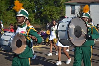 025 Grambling High School Band | by jdoggtn