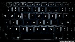Just Keys | by wallsfield