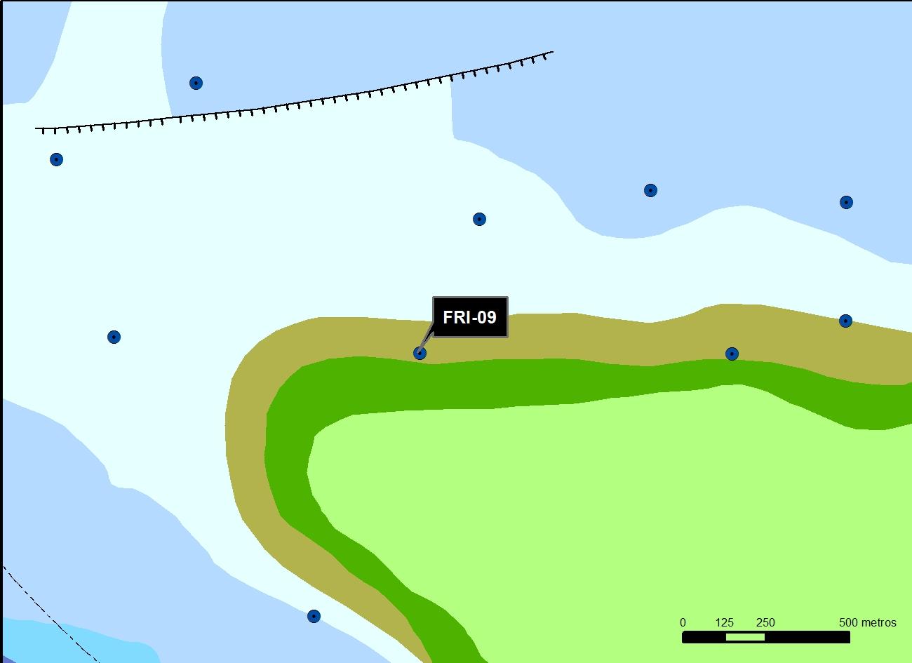 FRI_09_M.V.LOZANO_PINO_MAP.GEOL
