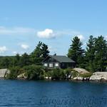 Viajefilos en Canada, Mil Islas 06
