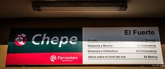 2014 - El  Chepe - Ready, Set, Ride