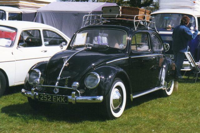 Volkswagen - 252 EKK
