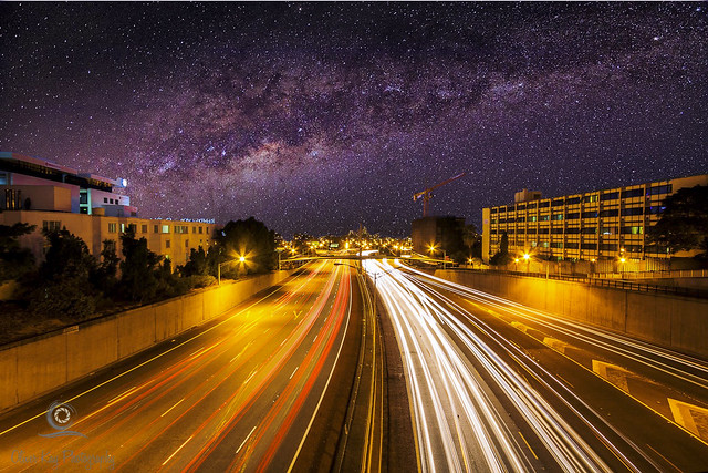 Galaxy Highway