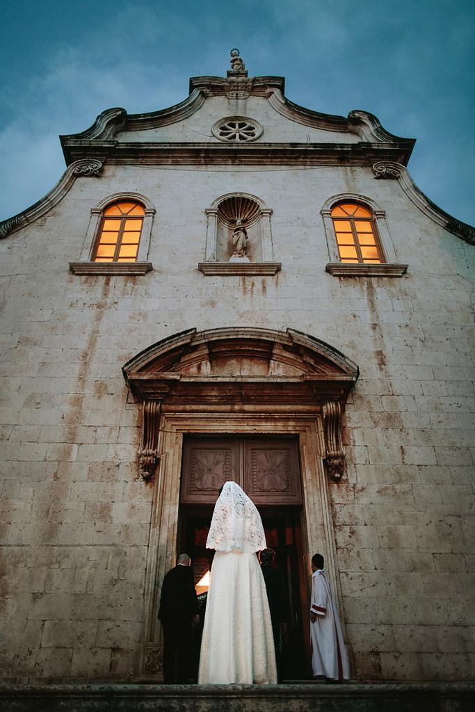 342/365 The Bride