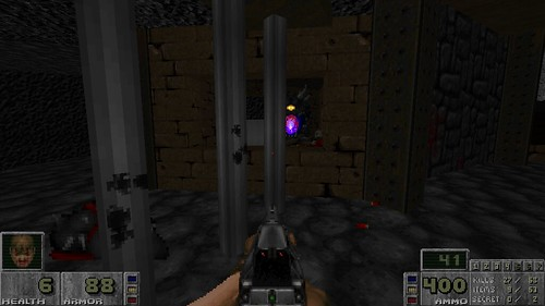 Screenshot_Doom_20141116_204738 | by TheUnbeholden