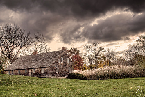 winter sky ny storm building field architecture clouds landscape outdoor longisland hdr suffolkcounty outddor eastsetauket