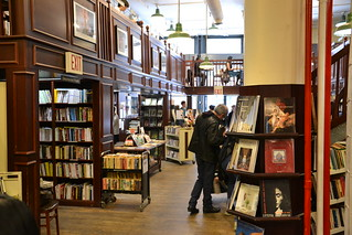 DSC_0433 SoHo, Housing Works Used Books Cafe | by markushaack81