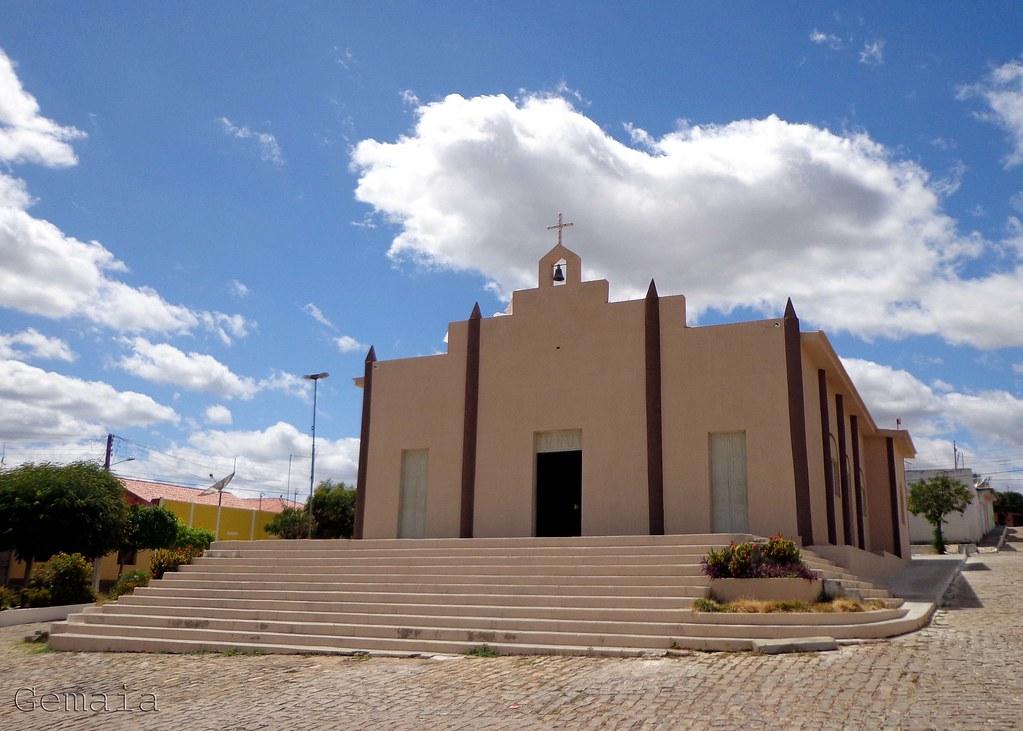 Riacho de Santana Rio Grande do Norte fonte: live.staticflickr.com