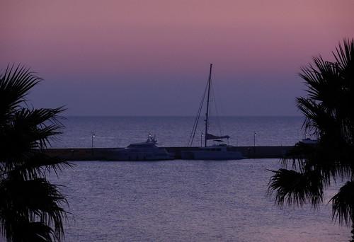 holiday pier boat kos greece ferie grækenland
