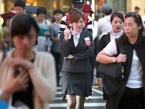 圖03.時過長一直是台灣受薪階層的夢饜