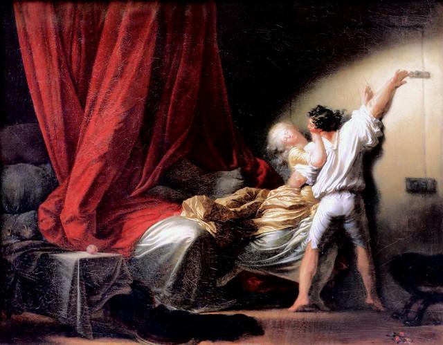 IMG_6972MN Jean Honoré Fragonard. 1732-1806. Paris