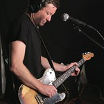 Thu, 30/10/2014 - 12:55pm - Live in Studio A, 10.30.2014 Photo by Michael Shemenski