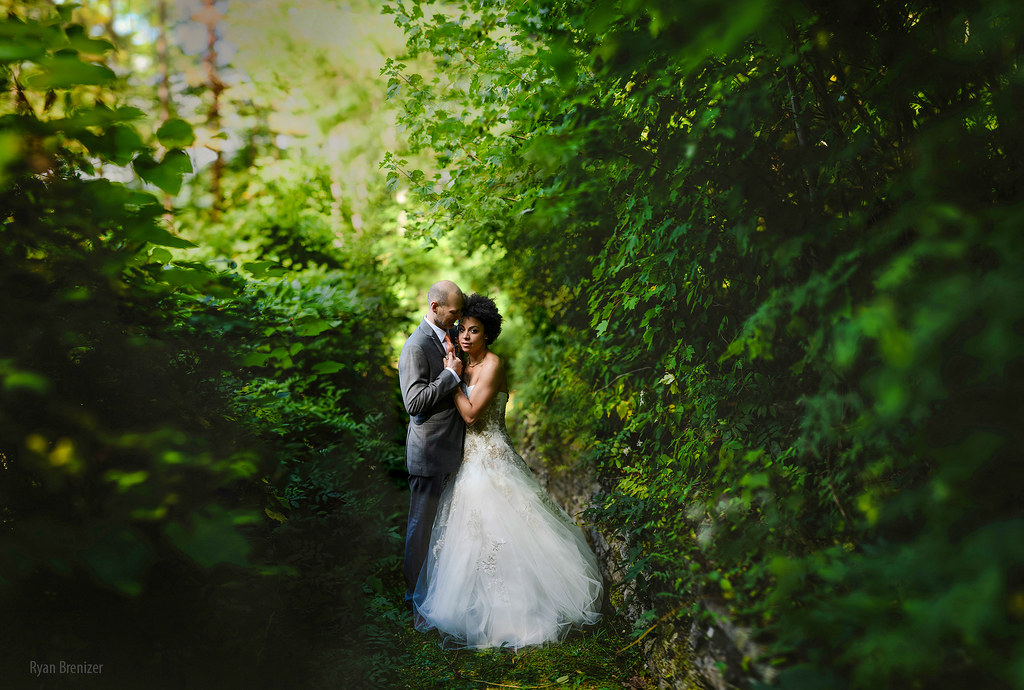 Onteora Mountain House wedding