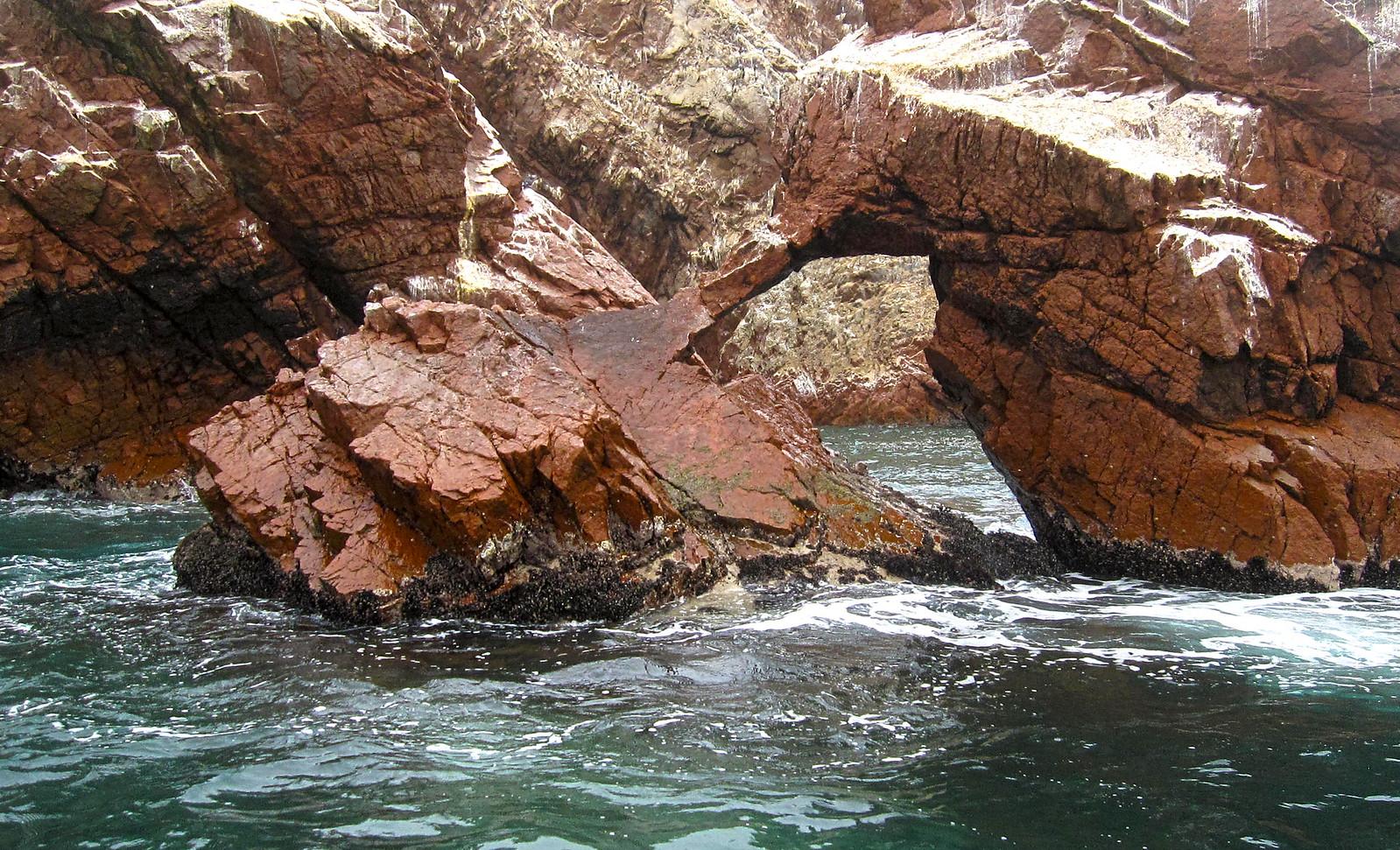 Islas Ballestas 57