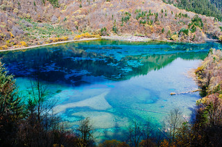 110/365 Jiu Zhai Gou Lakes | by H_H_Photography