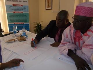 Nigeria Vision Forum