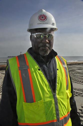 Tybee Island Beach Renourishment 2014 | by USACE HQ