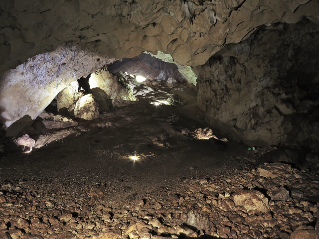 Cueva Maplanche