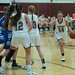 Girls Varsity vs Whitesboro Jan 13