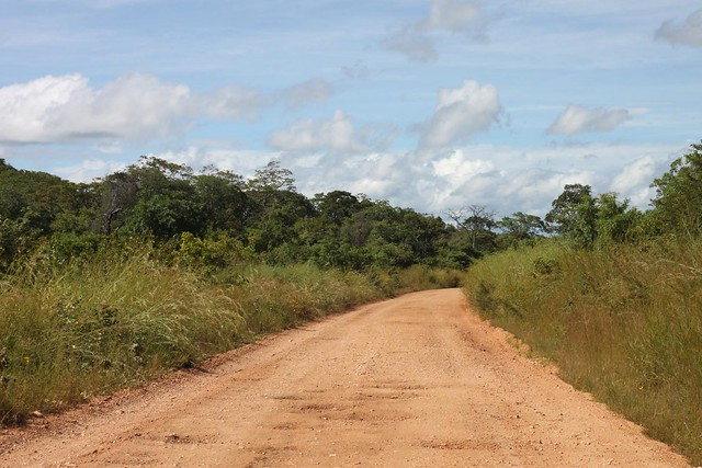 Katavi National Park, Tanzania