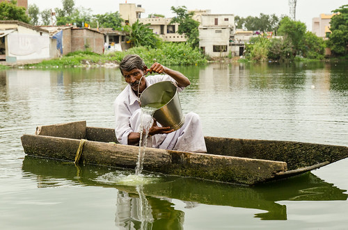 india project indore pilot taru