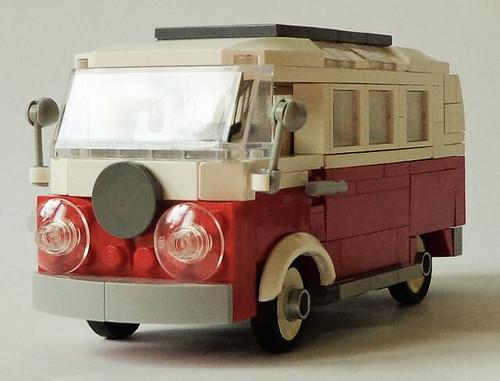 1950 VW Typ2 T1   by glaz_pimpur