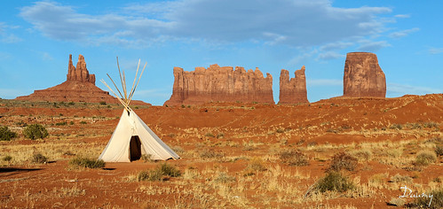 park usa monument utah cowboy national western navajo indien étatsunis oljatomonumentvalley