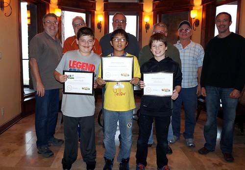 Hero awards | by WoodlakePOA