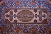 Fresco Pattern at Entrance - Wazir Khan Mosque by яızωαи