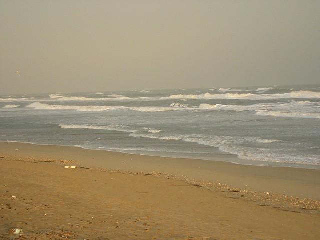 Platges de Sète