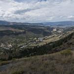 Yellowstone River (from Specimen Ridge)