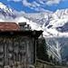 Mountain Cabin by paul_malen