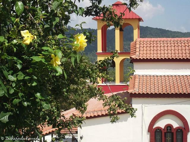 Kerasia, Evia, Greece
