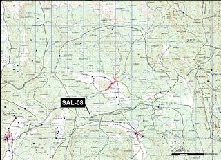 SAL_08_M.V.LOZANO_POZO LA CAÑADA_MAP.TOPO 1