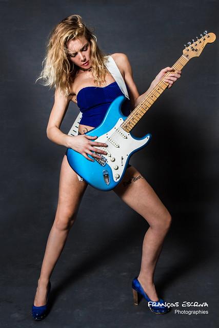 Alex - Rock'n'roll babe