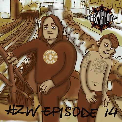 Height Zone World Episode 14 | by Mike Riley