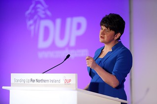 Conference 2014 - Arlene Foster | by DUP Photos