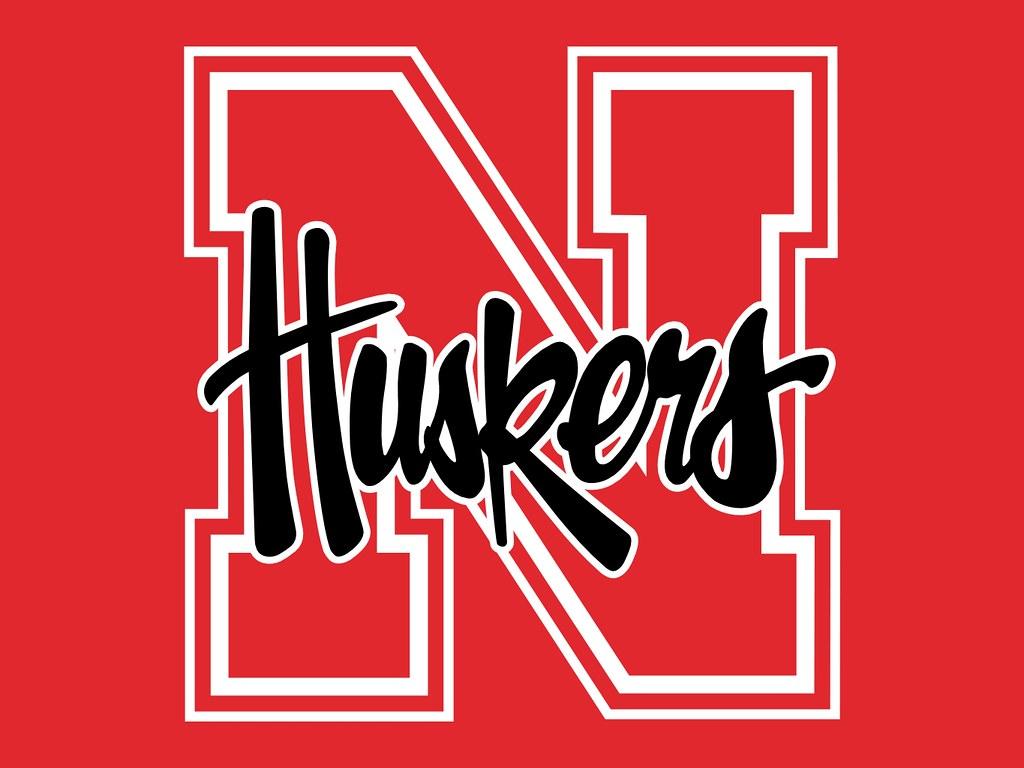 pretty nice 1809f 00784 Nebraska Cornhuskers Logo   by tapeper Nebraska Cornhuskers Logo   by  tapeper