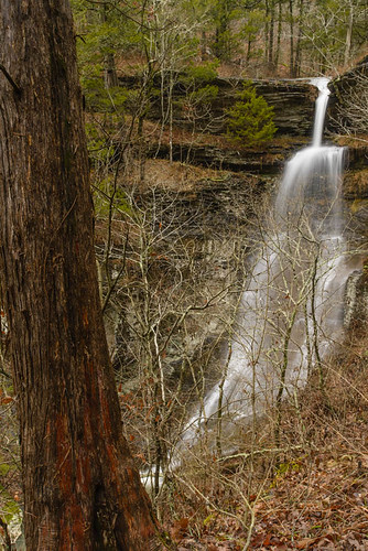 waterfall arkansas ozarknationalforest