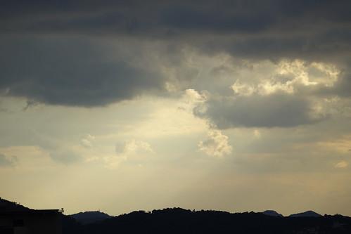 和歌山城 わかやまじょう 和歌山県 わかやまけん wakayamaken 日本 日本国 にほんこく japan nippon nihon 和歌山市 わかやまし wakayamashi 旅行 travel 自助旅行 backpackers kansai sony cybershot rx10 天空 雲彩 sky cloud 日出 日落 sunrise sunset 太陽 sun 夕陽 晚霞 朝霞