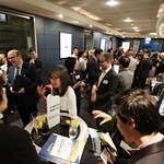 Sydney-Guangzhou business networking event at the City Recital Hall