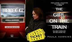 The Girl on the Train Movie Tickets Advanced Booking Online