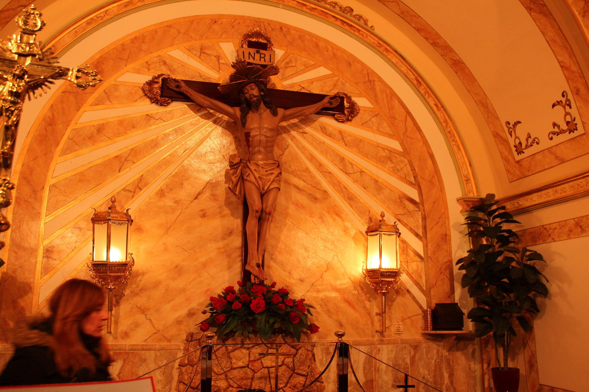 (2016-03-18) - VII Vía Crucis nocturno - Antonio José Verdú Navarro (138)
