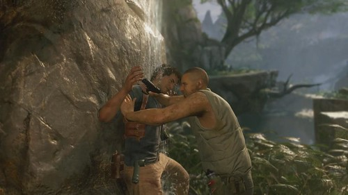 Uncharted 4-15 | by jujulianf